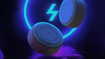 紫米推出 ZMI 無線充藍牙音箱,支援 20W 無線快充、 7 種炫彩燈效,只要約 550 元