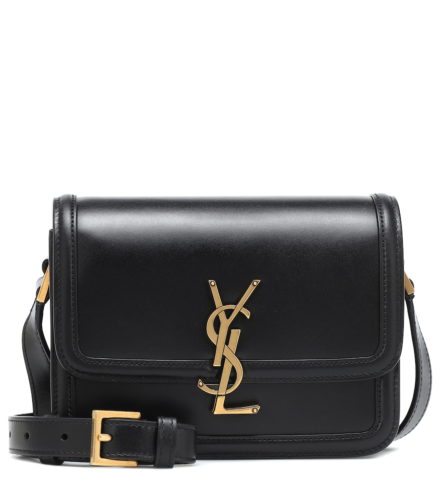 Usher elegance into your everyday with the Solferino Small crossbody bag from Saint Laurent.