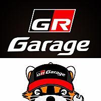 GRGarage水戸インター