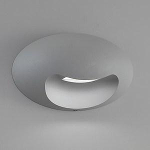 尺寸:寬 27 X 高 17 X 深 10.5公分 光源:LED 6W 材質:鋁材