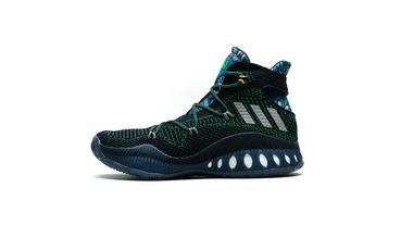 上市新聞 / adidas 11 月重點籃球鞋款
