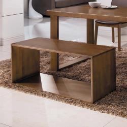 ◎全實木打造,台灣製|◎長凳底下還可放置物品設計|◎品牌:H&D類型:凳子組數:1椅尺寸:寬102x深40x高45公分重量:-承重:-主材質:實木椅腳材質:實木材質說明:材質:進口天然紐西蘭松木全實木