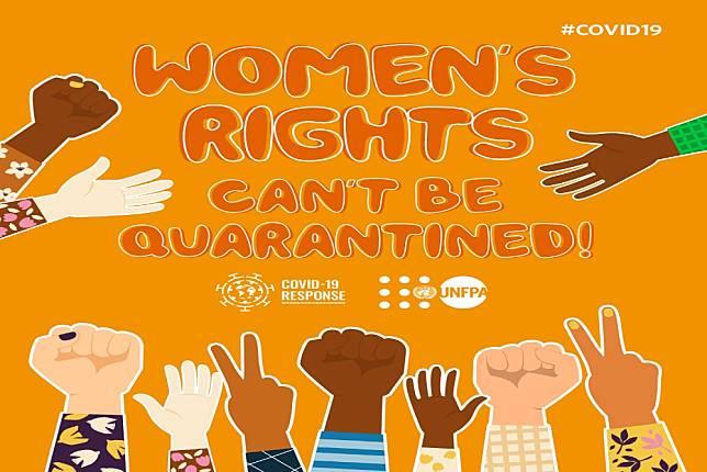 การคุ้มครองสุขภาพและสิทธิของผู้หญิงและวัยรุ่นหญิง แม้ในช่วงโควิด-19