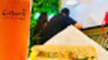 文山區手搖飲料推薦│政大商圈必喝最任性的飲料禮采芙LiCha艾菠咬一口APO Bite