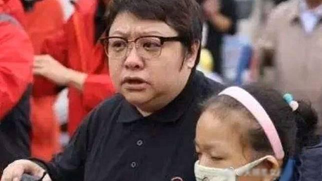 韓紅被封中國第一慈善家。