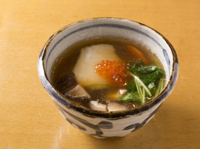 日本雜煮料理1