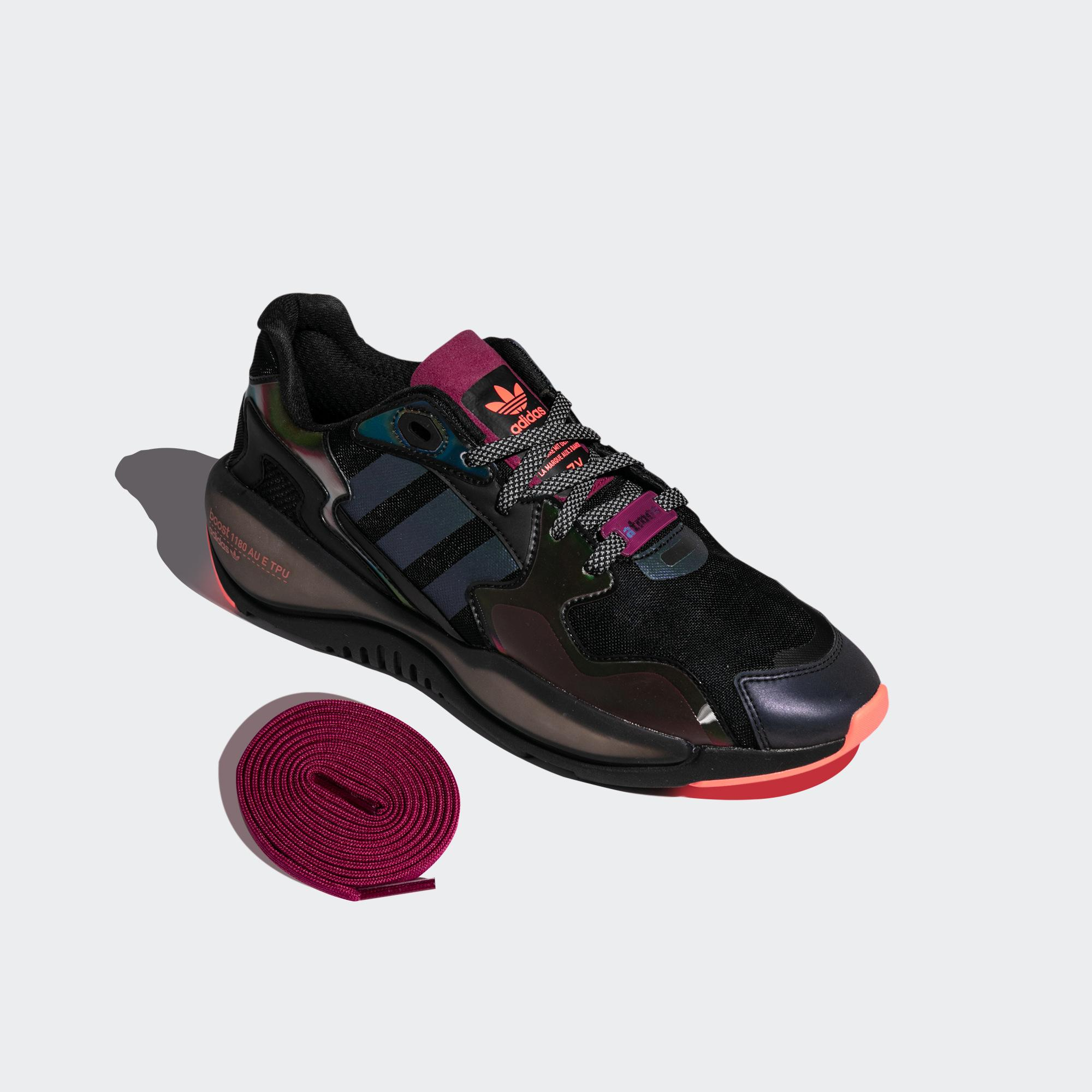 ZX Alkyne 經典鞋