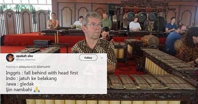 Download 80+ Gambar Lucu Inggris Jawa Paling Lucu