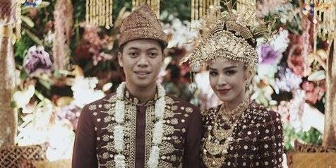 Sebelum Menikah, Rasyid Rajasa Sudah Tahu Adara Taista Derita Kanker Melanoma
