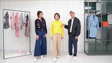 MOMATV|MOMA週時尚休閒篇|20190131|第3週