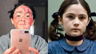 「孤兒怨」全新前傳電影《Esther》宣告殺青,長大後 23 歲女主角回歸演出小蘿莉!