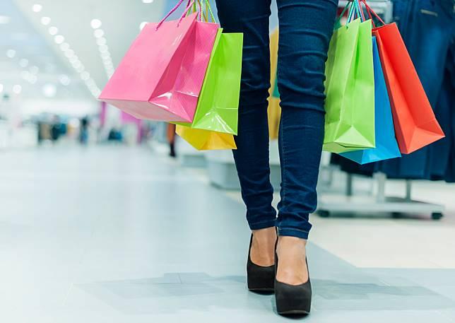 Belanja Bisa Bikin Stres Menghilang, Fakta atau Mitos?