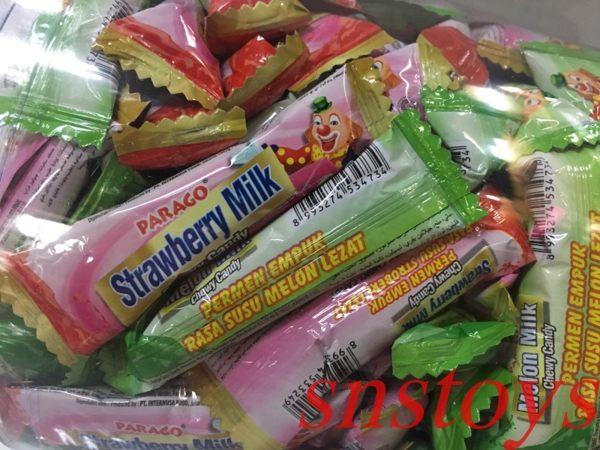 糖果 散糖 軟糖 拉哈水果軟糖(綜合口味)水果軟糖 50個