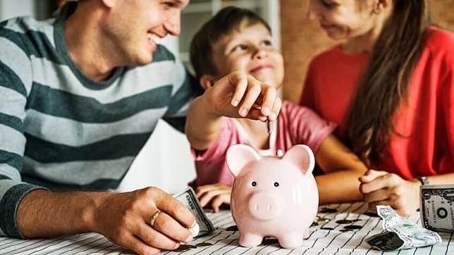 สอนลูกออมเงิน สอนลูกให้ใช้เงินเป็น ทำอย่างไร