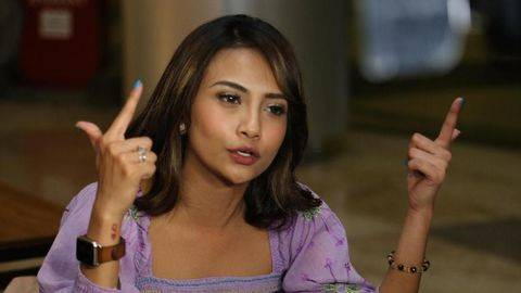 063cb9267 Sosok Pengusaha yang Sewa Vanessa Angel Bakal Diungkap