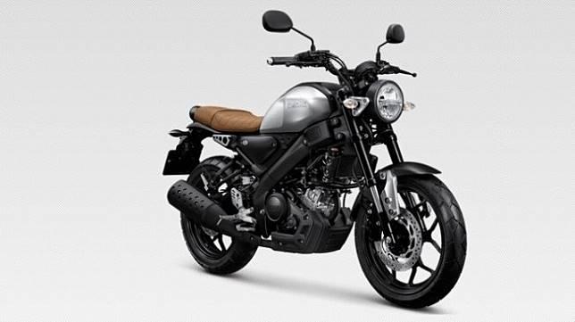 All New Yamaha XSR 155 diluncurkan di Jakarta, Senin (2/12/2019). [Dok Yamaha Indonesia]