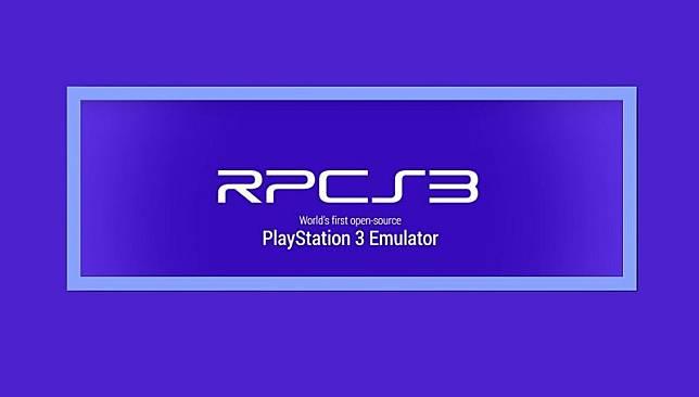 Update Terbaru Emulator RPCS3 Menunjukkan Perkembangan yang Signifikan