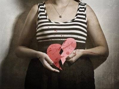 Deretan Masalah yang Timbul Akibat Patah Hati