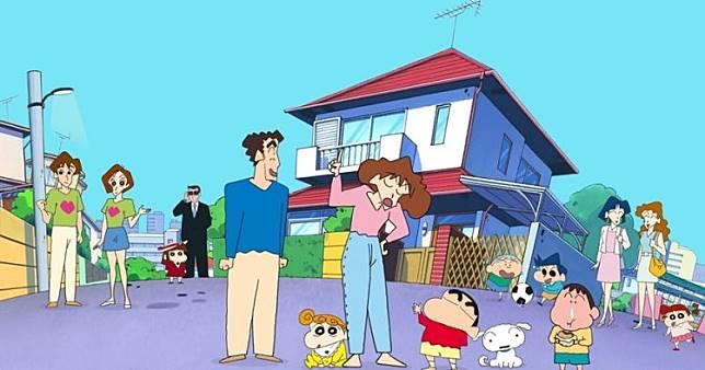 6 Serial kartun ternyata punya rahasia mengerikan, ada Shin Chan |  Brilio.net | LINE TODAY