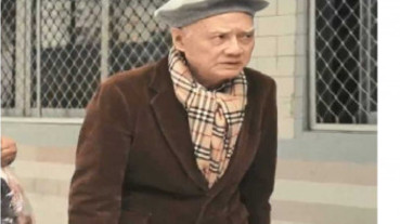 提拔周潤發、劉德華!港首代電視小生病逝 享年87歲