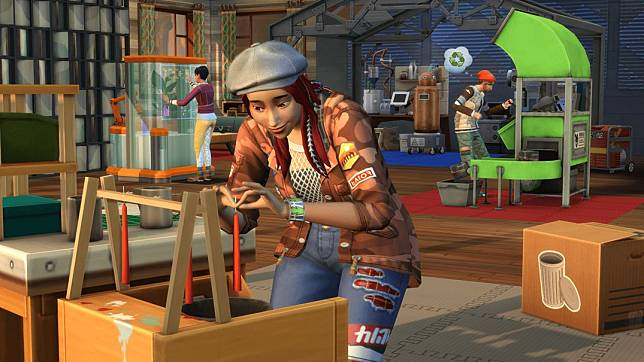 Selain Battlefield 6, EA Nampaknya Juga Persiapkan The Sims 5 untuk PS5