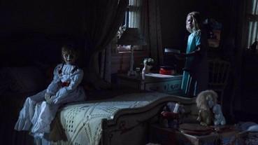《安娜貝爾:造孽》第二支預告釋出 最後一幕井裡唱歌讓人不寒而慄