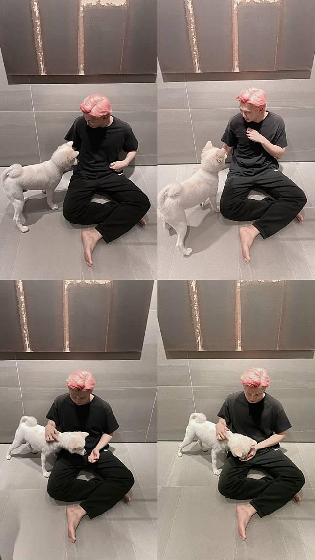 Rambut Pink RM BTS Tuai \'Kontroversi\' Gara-Gara Ucapan di Masa Lalu 2