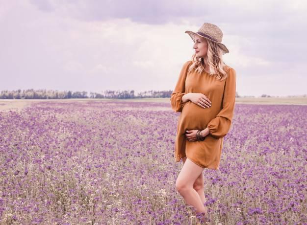 7 Tips agar Selalu Tampil Fashionable selama Hamil