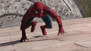 《蜘蛛人:返校日》最新長版預告片釋出!鋼鐵人友情客串超吸睛