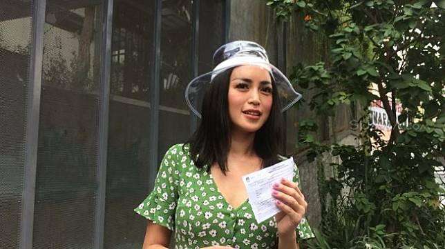 Jessica Iskandar [Suara.com/Ismail]