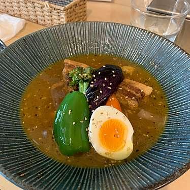 スープカレー syukur 武蔵小杉店のundefinedに実際訪問訪問したユーザーunknownさんが新しく投稿した新着口コミの写真