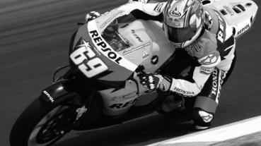 FOREVER 69 – MotoGP 傳奇車手 Nicky Hayden 殞落