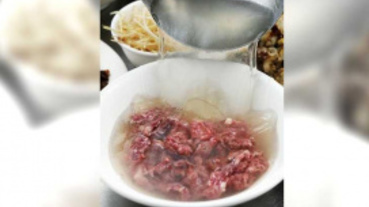 朝聖台牛1/極鮮!無需沾醬 美鮮牛肉湯