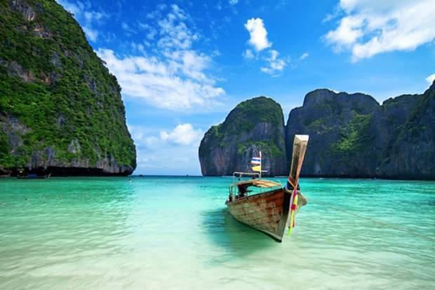 Lima Destinasi Luar Negeri dengan Penerbangan Terdekat dari Jakarta