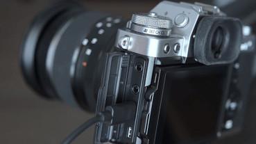 Fujifilm 也推電腦端應用程式,把你的無反相機變成 Webcam