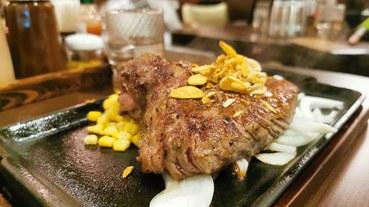 (南港捷運站)Ikinari Steak Taiwanw日本著名的立食牛排,台灣首家分店就在台北南港CITY LINK,牛排以克數計費高CP值牛排