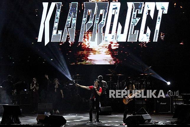 Grup band Kla Project akhirnya merilis single setelah sembilan tahun tak keluarkan karya baru.