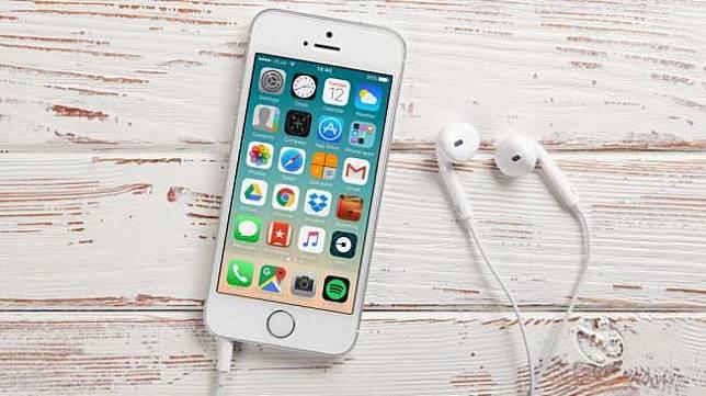 iPhone SE. [Shutterstock]