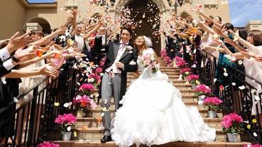 看電視學求婚!十大網友最憧憬求婚妙招