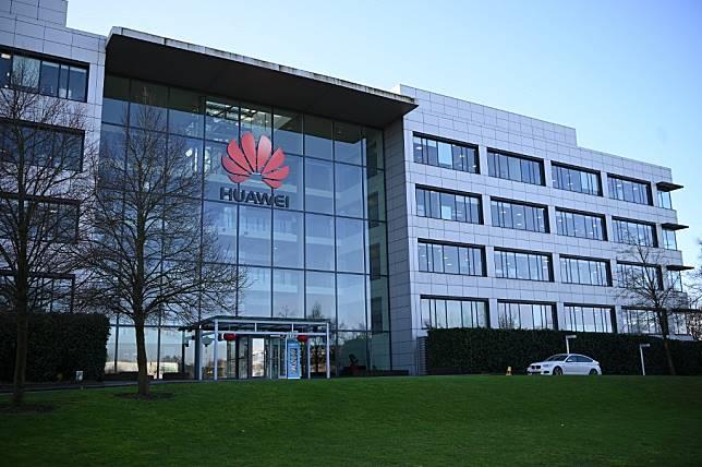 Inggris Beri Akses Terbatas untuk Jaringan 5G Huawei