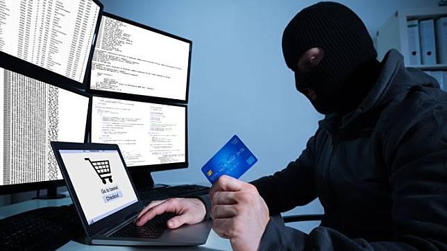 Penipuan Online Di Cengkareng Polisi Tangkap 10 Wna