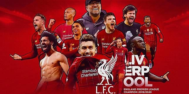 9 Hal yang Mungkin Akan Terjadi Pasca Liverpool Juara Premier League
