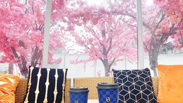 搶攻粉色商機!「全家」粉漾莓好櫻花季,一次推出40項商品攻陷你的少女心