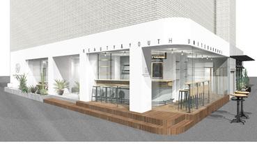 話題再開 / BEAUTY & YOUTH UNITED ARROWS 台北店即將於下月開幕