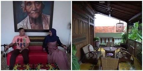 Potret Rumah Joglo Irfan Hakim, Harganya Capai Miliaran Rupiah!