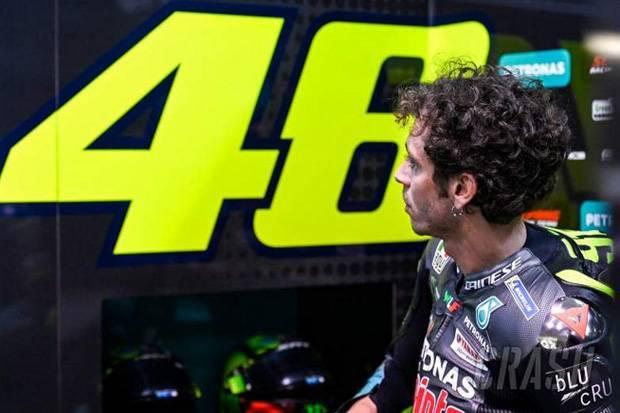 Rossi Buka Opsi Lanjutkan Karier di MotoGP 2022, Tapi Enggak dengan Petronas SRT