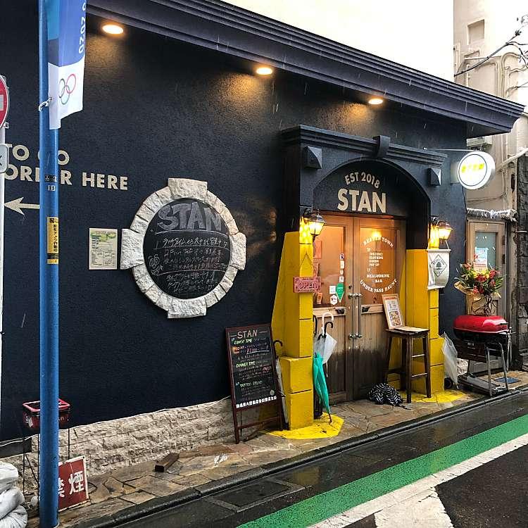実際訪問したユーザーが直接撮影して投稿した駒場サンドイッチStan Sandwich Storeの写真