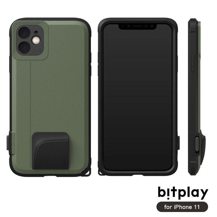 BITPLAY-SNAP! for iPhone11 (6.1吋)專用 一秒變輕單眼手機殼