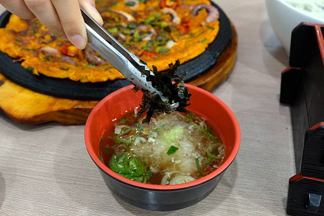 5. 紫菜碎