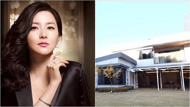 Rumah Lee Young Ae